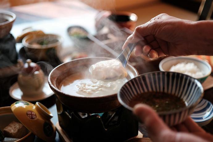 グルメな朝食で決める旅行。驚きの朝食が出てくる「西日本」の宿泊施設10選
