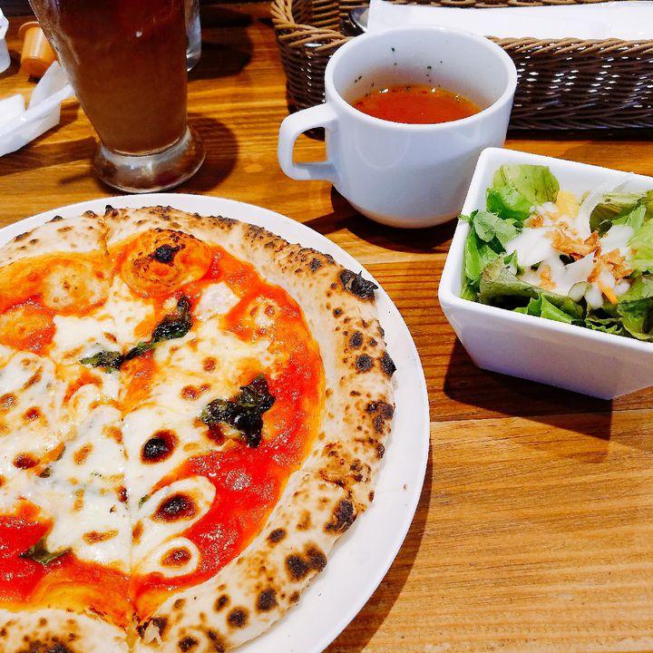 気軽に入れておいしい!東京都内の「カジュアルイタリアン店」ランキングTOP10