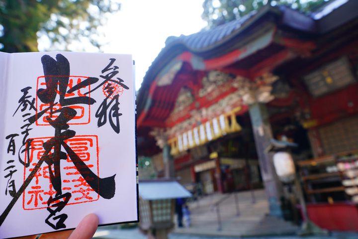 パワースポット巡りするならココ!山梨でおすすめしたいお寺・神社7選