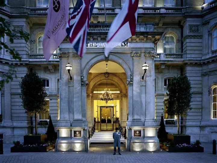 旅行を左右するホテル選び。ここに泊まれば失敗しないロンドンのおすすめホテル7選