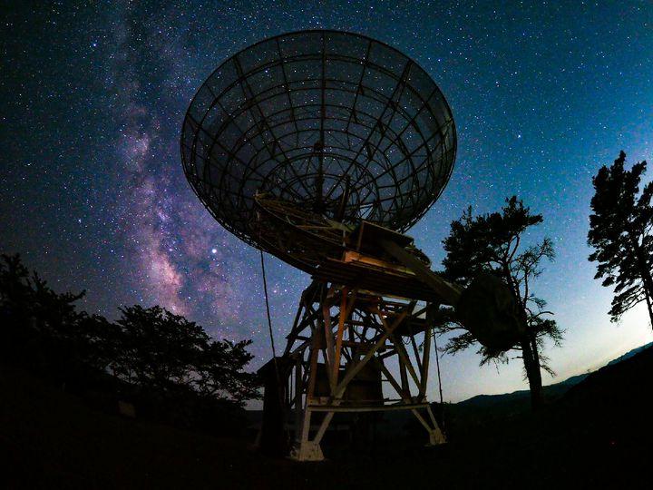"""今、""""星降る夜""""をキミと過ごしたい。関西周辺の絶景星空デートスポット17選"""