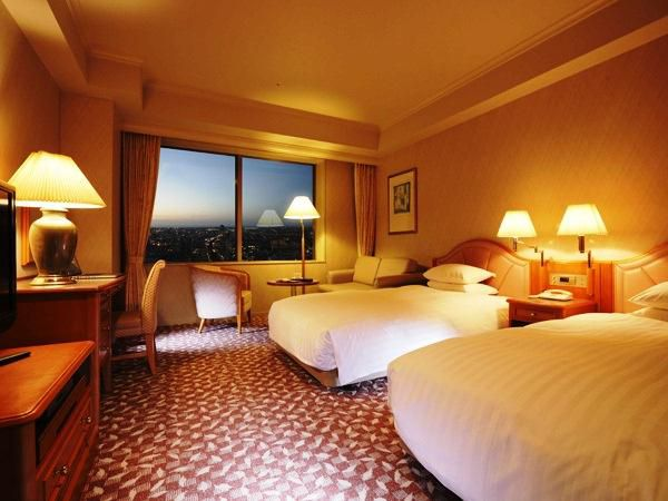 高層ホテルから温泉旅館まで!「石川県」の人気おすすめホテル10選
