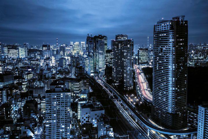 世界に誇る「TOKYO」へ。外国人が喜ぶ東京都内の観光スポット7選