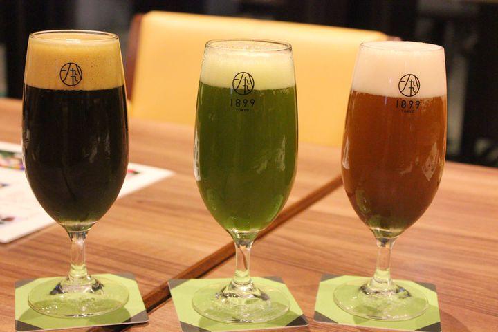 大人ビール女子には見逃せない!東京都内の「クラフトビアバー」12選