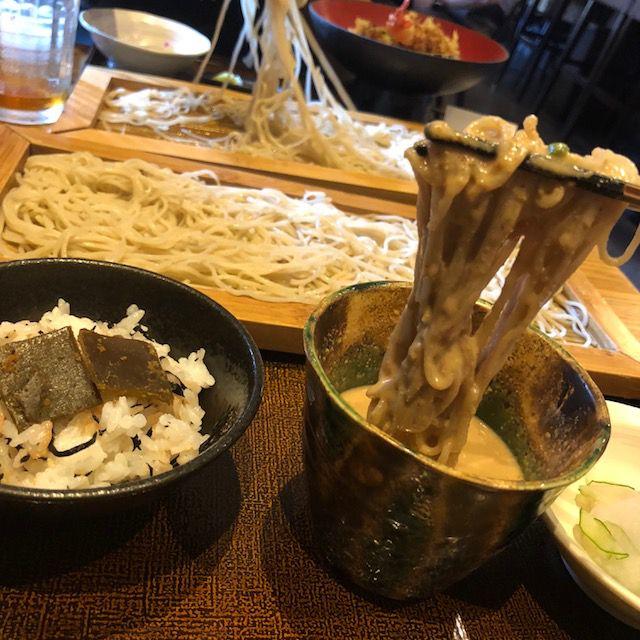 """10月8日は""""そばの日""""。東京都内の「今食べたい」おすすめそば屋さん7選"""