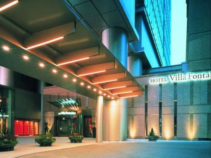 東京タワーが見えるホテルも!ビジネスにもオススメな麻布十番近郊のホテル8選