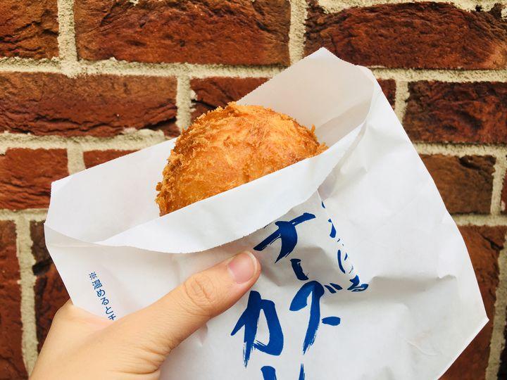 次来る「懐かしのグルメ」はこれ!必ず食べたい東京都内の「カレーパン」まとめ