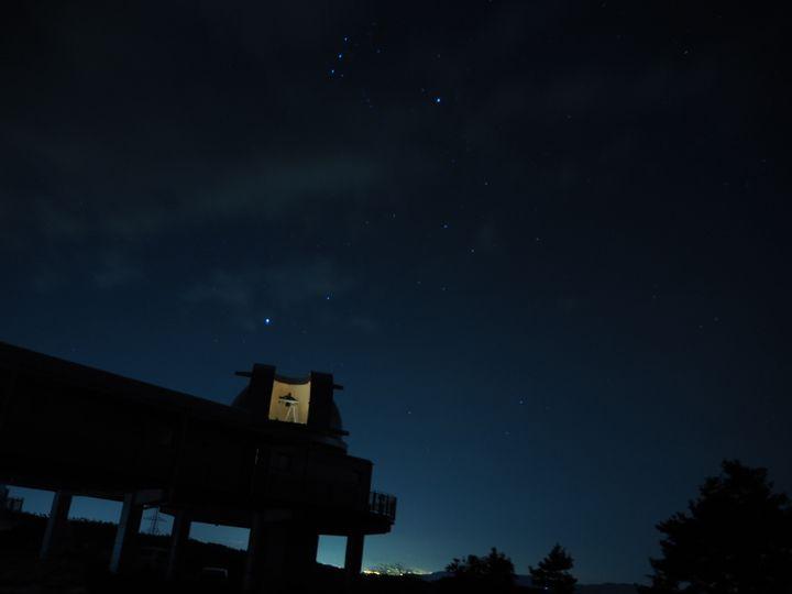 """星が光り輝く町。岡山県井原市""""美星町""""で星空が楽しめるおすすめスポット5選"""