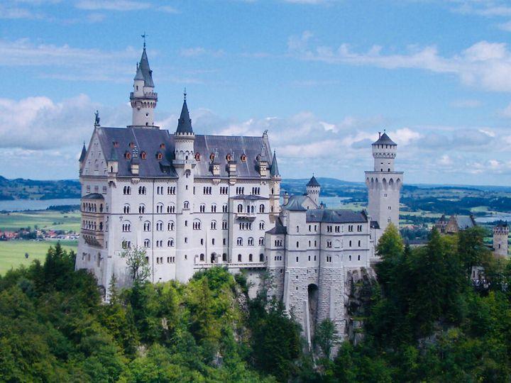 ドイツを1周した私が教える人気おすすめ観光スポット定番30選