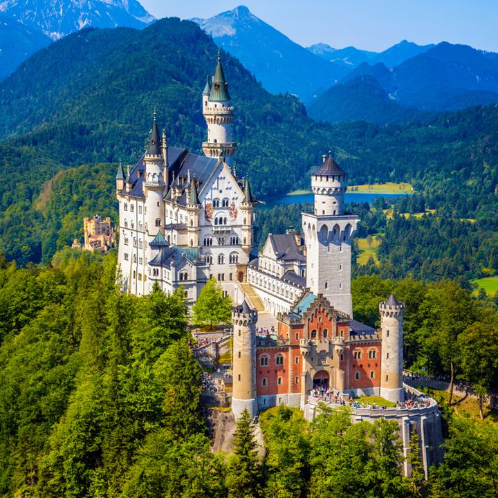さて、ここはどこの国でしょう?クイズで巡る世界の観光スポット30選