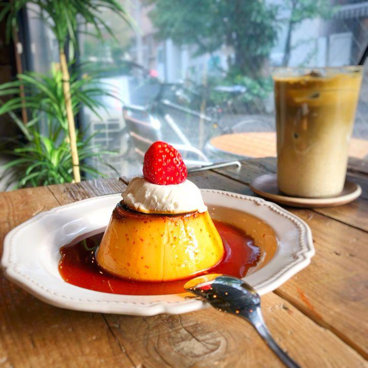 ホームカフェでもやっぱり食べたい。東京都内のプリンの名店10選