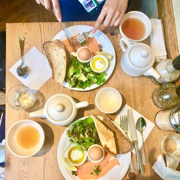 朝はやっぱりパン派!「絶品パン朝食」が食べられる東京都内お店12選