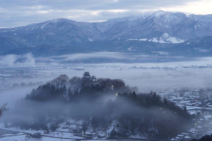 奇跡の絶景がそこに。福井県おすすめ観光スポット20選