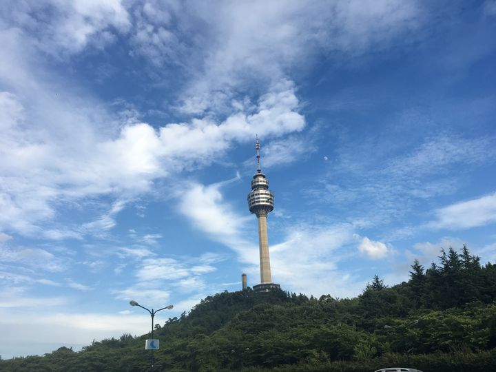 ソウル・釜山を行き尽くしたあなたに教えたい大邱(テグ)の魅力を教えたい!