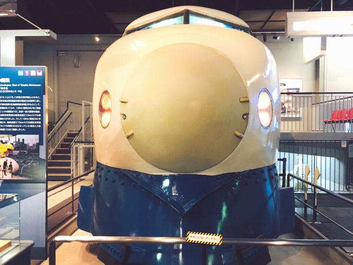 大宮「鉄道博物館」でしたい5つのこと!大人も子供も一緒になって楽しもう
