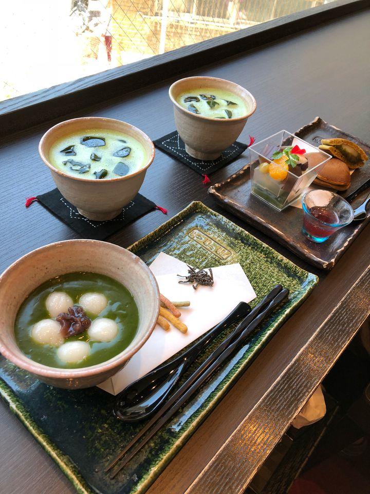 デートで和スイーツも楽しまない?「横浜」の抹茶スイーツが美味しいお店8選