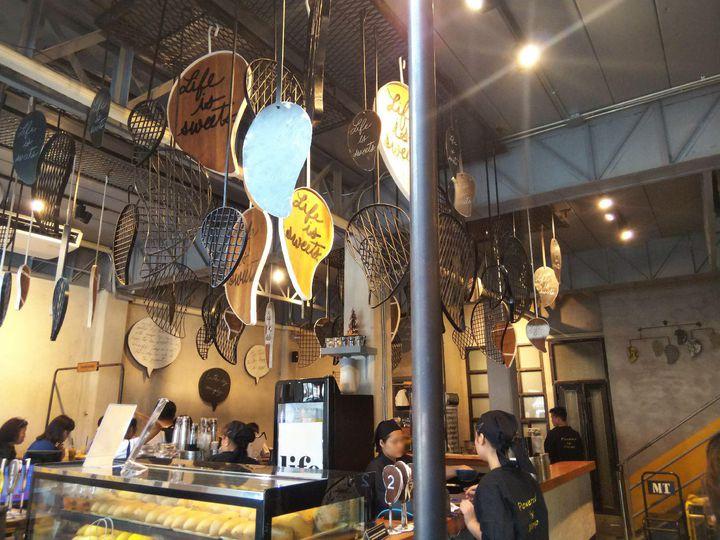 タイに行ったら絶対行きたい!マンゴーづくしのお店「マンゴタンゴ」