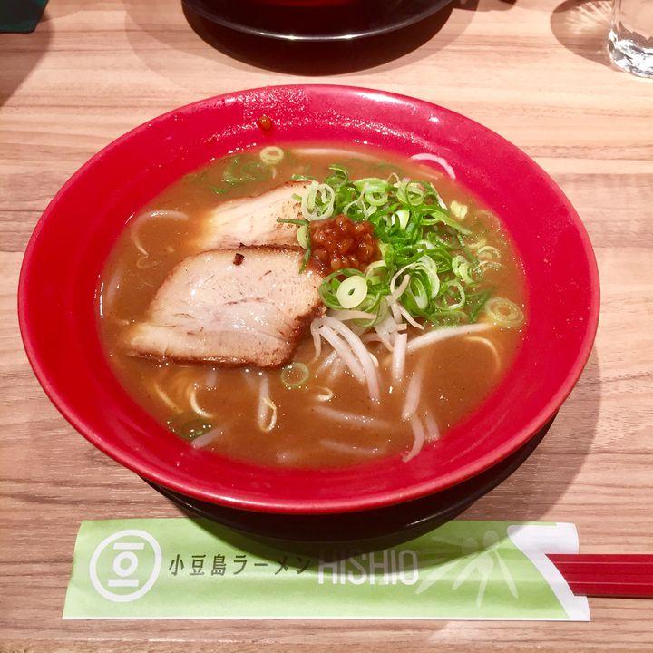 駅チカでご当地の『食』を楽しむ!岡山駅周辺のおすすめグルメ10選