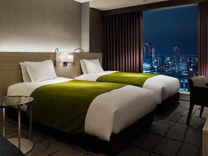 東京の一等地でリッチな宿泊。銀座周辺の一度は泊まりたい高級ホテル10選