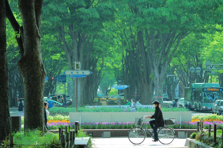 グルメも観光もおまかせあれ!「仙台女子旅」で行きたい13のおすすめスポット