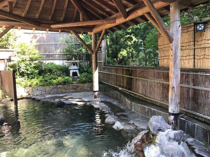"""「自然」を守り愛する町""""名張市""""にあるおすすめホテル5選!"""