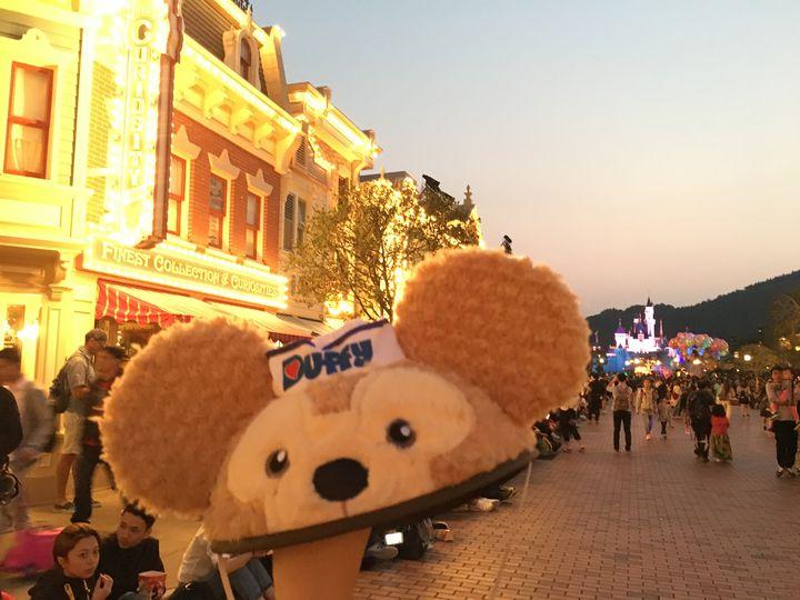 """""""ここだけ""""がたくさん!女子旅で「香港ディズニー」に行くべき8つの理由"""