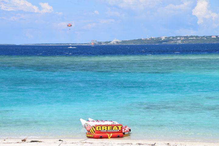 """沖縄はまだまだ夏!""""秋の沖縄旅行""""で絶対にしたい8つのこととは"""