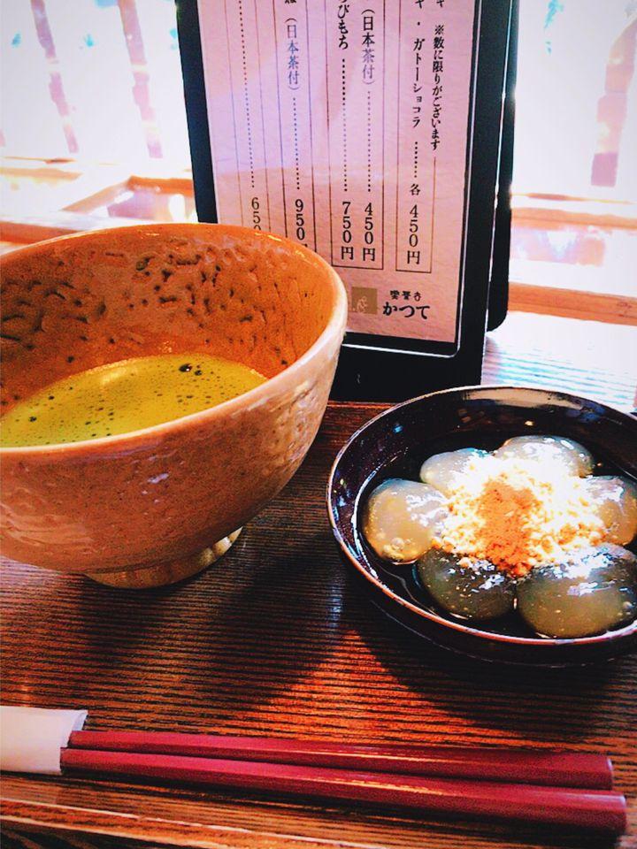 """そこには、時を越える""""味""""がある。岐阜県高山の「喫茶去かつて」が我を誘う"""