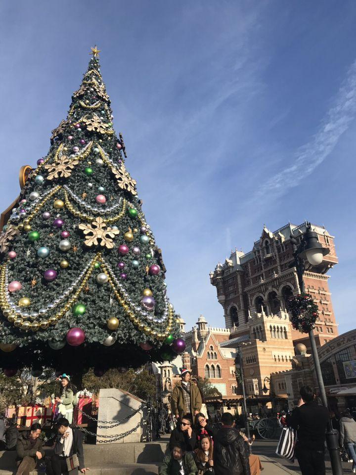 必見!クリスマスこそ行きたい浦安・幕張の楽しみ方
