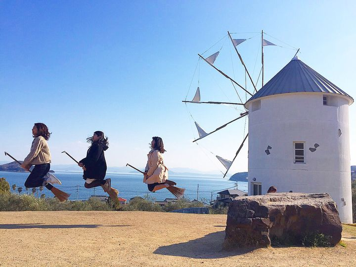 定番から穴場まで!小豆島のおすすめ観光スポット40選