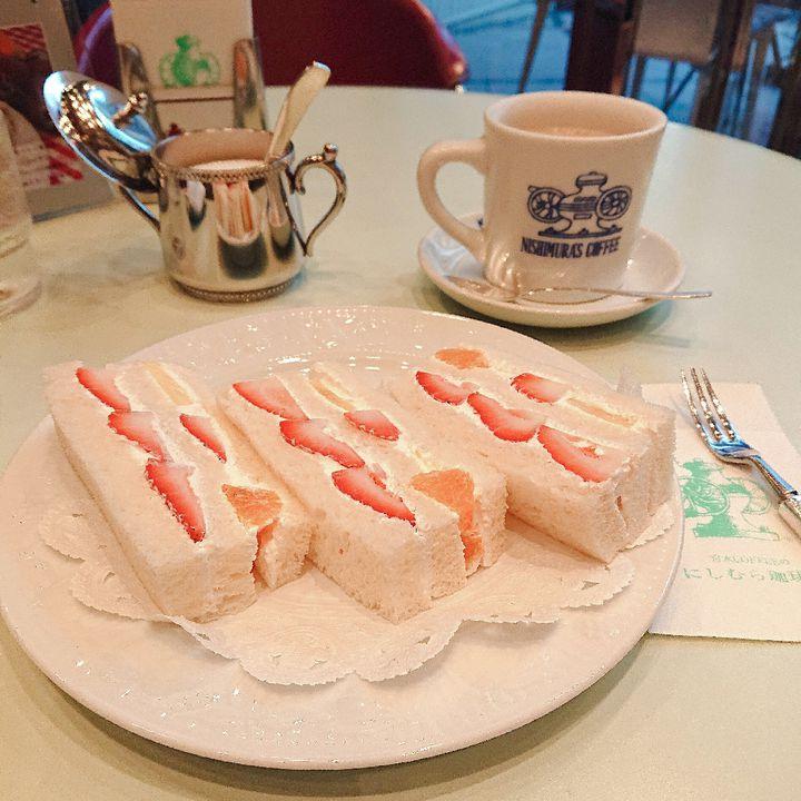 非日常が味わえるんです!大阪の絶対にハマってしまう喫茶店8選