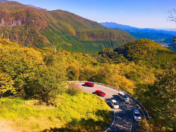 秋の日帰り旅行は栃木で決まり!栃木の絶景紅葉スポット10選はこれだ