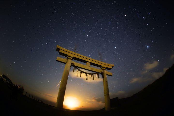 記憶に残るこの景色。関東の星空ドライブデートにおすすめな8ヶ所はここだ