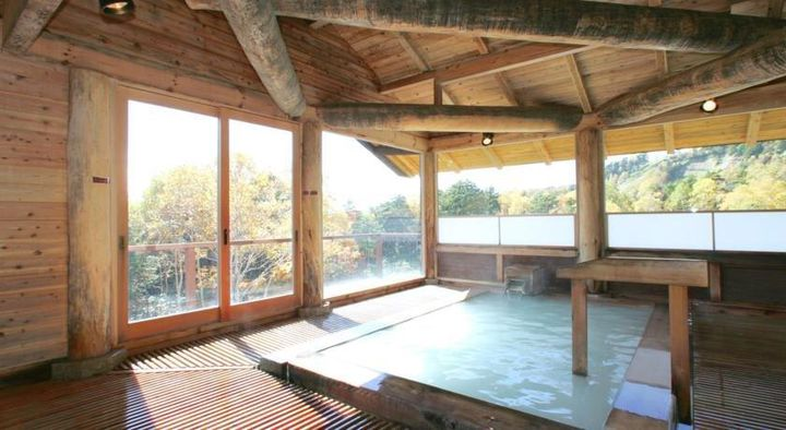 星空×温泉の絶景露天風呂で癒される旅。関東から行ける温泉スポット7選
