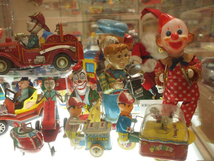 子どもから大人まで楽しめる!壬生町おもちゃ博物館でしたい5つのこと