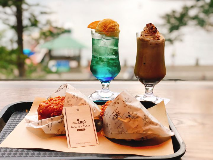 """旅の休憩に立ち寄りたい!""""#箱根カフェ""""で見つけたおしゃれなカフェ7選"""
