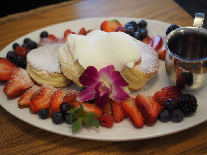 ハワイに来たら絶対食べたい!美味しすぎるパンケーキの名店10選