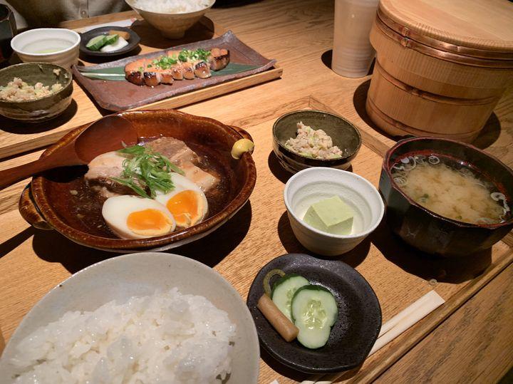 今日は和食の気分!東京でおすすめの「和定食」を食べられるお店を探そう!19選!