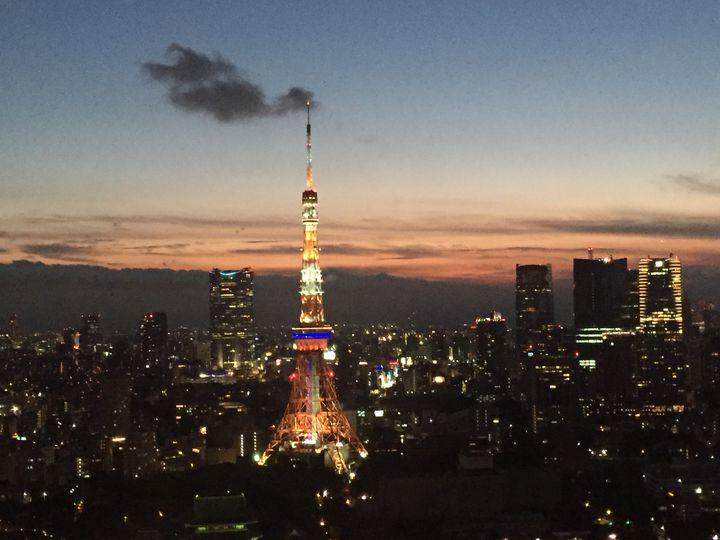 東京タワーデートで行きたい13のスポット!ランチとディナーまで丸わかり