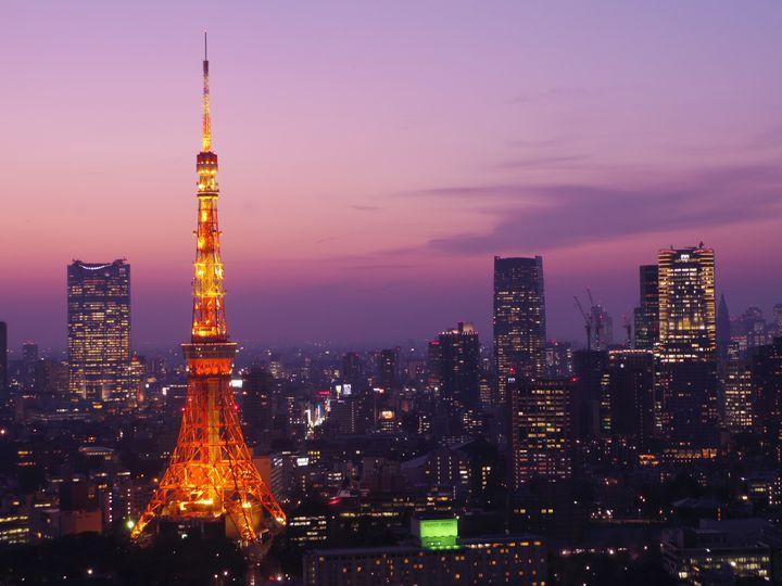 """仕事帰りにデートしない?東京都内の冬に行きたい""""夜のデートスポット""""15選"""