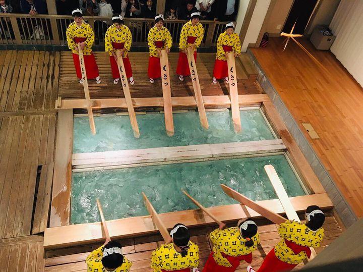 旅のプロが厳選!GWに行きたい日本全国のおすすめ温泉地ランキングTOP11