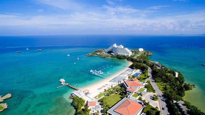 沖縄でプチ贅沢な女子旅をしよう!沖縄本島のおすすめホテル10選
