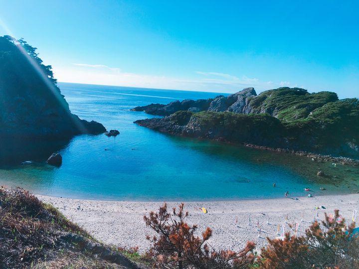 この夏は離島旅行に行ってみない?東京から行けるおすすめ島旅プラン