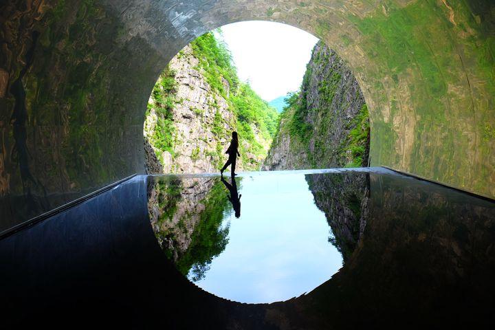 日本の絶景を独り占め。本当は秘密にしたい女子旅スポット公開します。