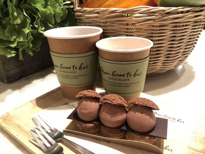 チョコ好きなあなたに捧ぐ。チョコが主役のおすすめカフェ10選