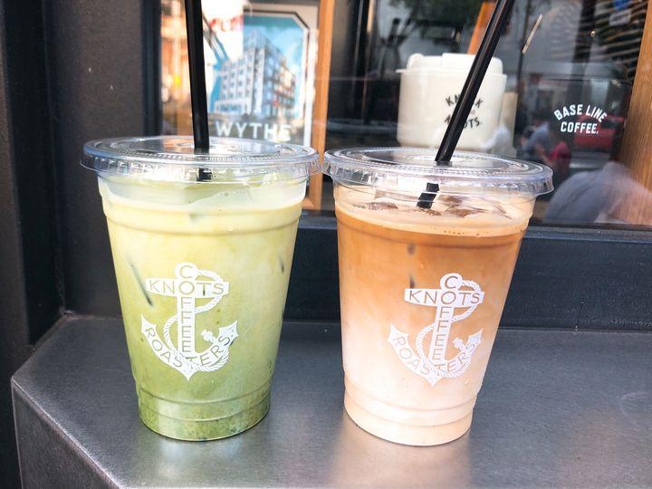 コーヒー片手に公園散策はいかが?東京都内の公園周辺のコーヒースタンド8選