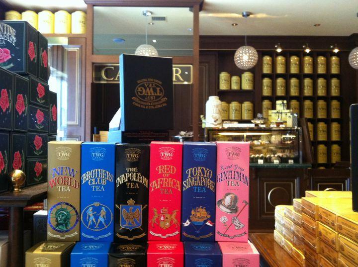 それはまさに至福のひととき。上品な香りが漂う東京都内の紅茶専門店10選