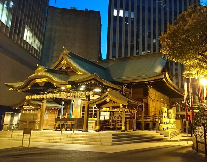 これであなたも億万長者!東京で『金運UP』できるオススメ神社7選