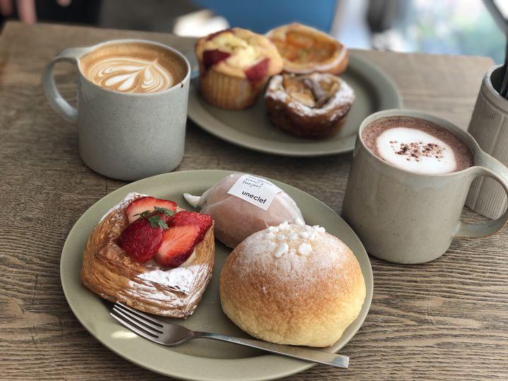 パン屋巡りに出かけよう!東京都内の絶品おすすめパン屋10選