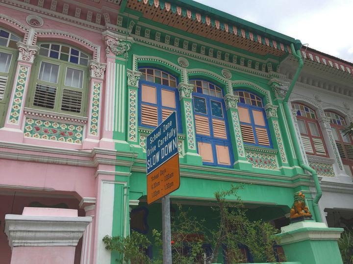 シンガポールの隠れた観光地!「カトン地区」の定番観光&グルメスポットまとめ